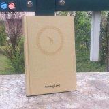 A5 het Notitieboekje van Kraftpaper Hardcover van de Grootte (NP (A5) - y-96p-08)