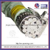 Aluminiumlegierung-Leiter ACSR