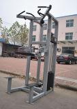 O equipamento da aptidão/equipamento da ginástica/o equipamento aptidão da vida/ajudaram ao queixo up/DIP (SS09)