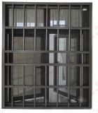 Ventana de aluminio del marco de la Burgular-Prueba (BHA-CW19)
