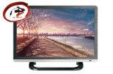 Монитор TV Кита LCD СИД фабрики сразу 22 USB TV хорошего качества OEM оптовой продажи изготовления телевидения DC 12V AC дюйма солнечный