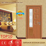 2015년에 Grade Quality와 Hot 최고 Sell PVC Door