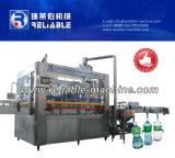 Автоматические производственная линия питьевой воды бутылки/линия разлива питьевой воды