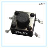 中国信頼できるSMDの気転スイッチ(TS-1102S)