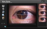 Canon, Nikon 및 소니를 위한 디지털 SLR 사진기 접합기