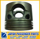 Zuiger 13216-2930 van de Delen van de Dieselmotor van het Gietijzer van Hino P11c