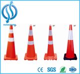 Verkehrssicherheit Belüftung-Verkehrs-Kegel