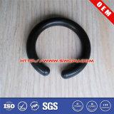 Kundenspezifischer Silicom Gummidichtungs-O-Ring