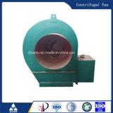 Farinha simples do controle que processa o ventilador do centrifugador da ventilação do moinho