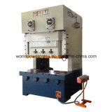 Automatische mechanische Presse-Maschine der Tonnen-Jh25-200/200