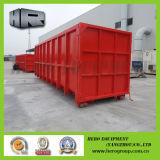 30mのトラフィックの赤い屋外の鋼鉄移動式ホックの大箱