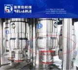 Máquina de enchimento plástica automática da água mineral do frasco