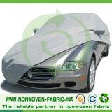 Ткань полипропилена Spunbond Nonwoven для циновки автомобиля