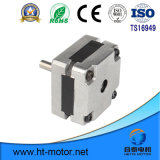 NEMA 14/35*35 1.8 Graad 2 faseStepper Motor voor Automatische Apparatuur