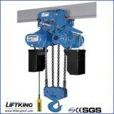 Gru Chain elettrica del sacchetto della catena del ferro di alta qualità