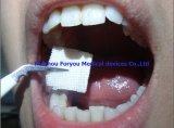 Gasa hemostática aprobada Ce de los primeros auxilios para dental
