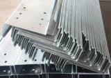 إنشائيّة [ك] قناة [ستيل بم] لأنّ فولاذ بنايات