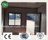 낮은 급여 창고를 위한 이동할 수 있는 Prefabricated 또는 조립식 콘테이너 집