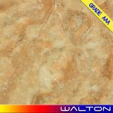 Mattonelle di pavimento di disegno del marmo del Micro-Cristallo (WR-WD8037)