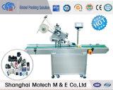 De vlakke Machine van de Etikettering van de Fles (mm-210)