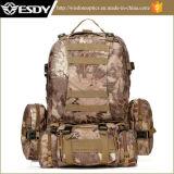 Напольный тактический Backpack спорта, воискао сражает Acu мешка