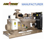 генератор 160kw/200kVA Cummins тепловозный для промышленного применения