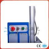 Prezzo della macchina della marcatura del laser della fibra del Engraver della scheda del metallo