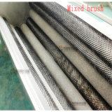 摩擦のルート野菜の魚の洗浄の皮機械/フルーツWahser及びピーラー(MSTP-1000)