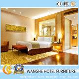 Mobiliário de quarto de estilo chinês de estilo luxuoso