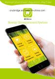 Monofase Cina del tester di potere della gestione di energia dell'OEM WiFi