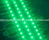 Éclairage de signe du marché SMD 5050 DEL de la Turquie