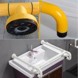 Barre di gru a benna del Lavabo del bracciolo della toilette per il Disable/anziani