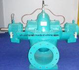 Serie S de agua dulce de una etapa de apertura Medio bomba centrífuga