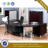 Bureau exécutif personnalisé de gestionnaire de meubles de bureau (HX-RY331)