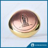 Calidad Premium-Tapón de botella de vino del metal con el corcho (HJ-MCJM02)