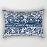 Cuscino lombare decorativo del cuscino di modo dell'ammortizzatore del ricamo (XPL-03)