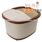 Massager del baño del pie para Corea mm-8859