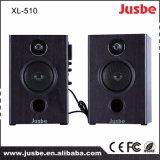 XL-510 2.4G 40W/4Ω 교실을%s Whiteboard 액티브한 스피커
