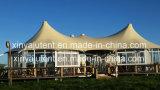 De Tent van de Safari van de Luxe van de Tenten van de Conferentie van het hotel voor Verkoop met Vensters