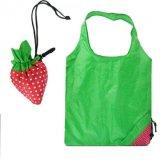 Reizende Erdbeere-Inner-Tomate-Kartoffel Carot Art-faltbare Einkaufstasche