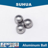安全ベルトAl5050の固体球G200のための12.5mmのアルミニウム球