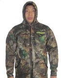 Camouflage Neoprene Warm Fishing Jacket / Garment