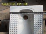 Céramique à glaçons Caleçon 10 # Withour S-Trap