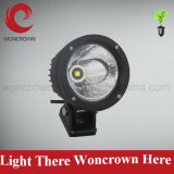27W 4D LED Arbeit beleuchtet 12V 24V CREE nicht für den Straßenverkehr des Gabelstapler-Auto-Scheinwerfer-Exkavator-ATV Punkt-Träger Lampen-Traktor-LKW-hellen des Boots-UTV