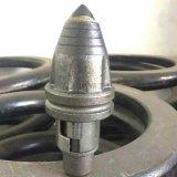 Dentes da bala das ferramentas de estaca da rocha/bits Drilling de Aguer