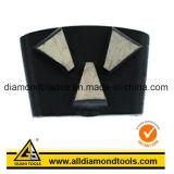 Инструменты кирпича диаманта меля