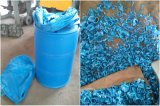 Cruher plástico para o recicl plástico Waste