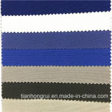 Tela hecha punto dispositivo de seguridad que hace punto barata del franco del Manufactory para el Workwear/el uniforme/los juegos/cortina/sofá