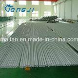 I tubi dell'acciaio inossidabile di prezzi più bassi Tp410 per lo scambiatore di calore