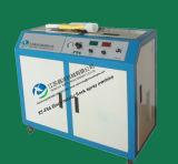 Macchina d'affollamento elettrostatica manuale di vendita calda